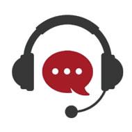 Focus on Communication icon