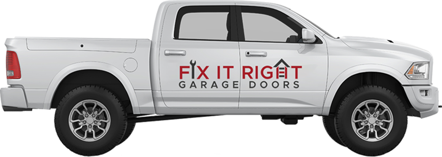 truck-fix-it-right-garage-doors