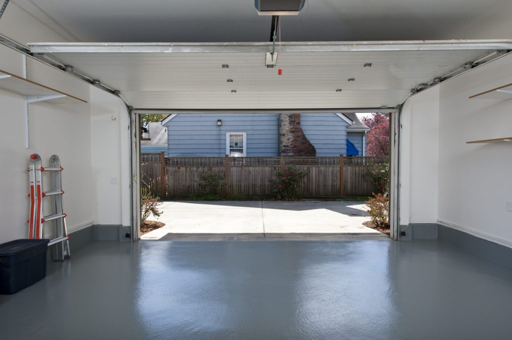 garage door repair stouffville