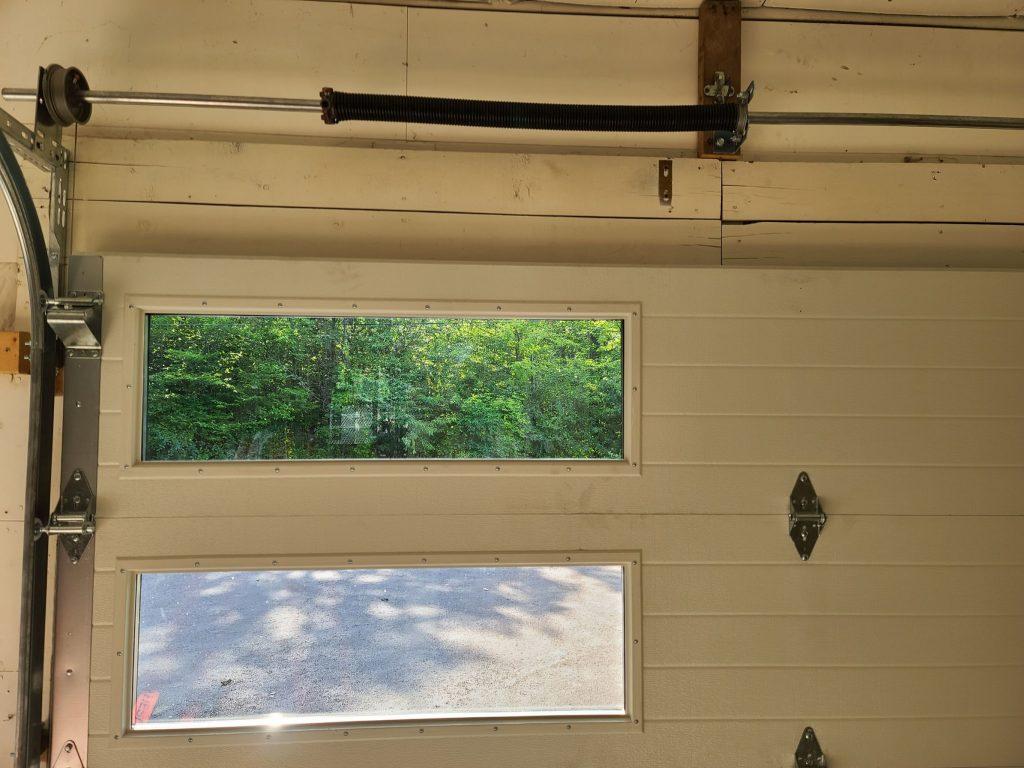 garage door repair hamilton