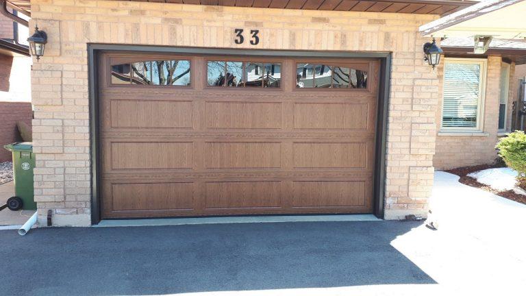 Garage Door Service Toronto