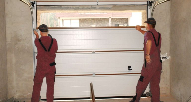 garage door repair bradford