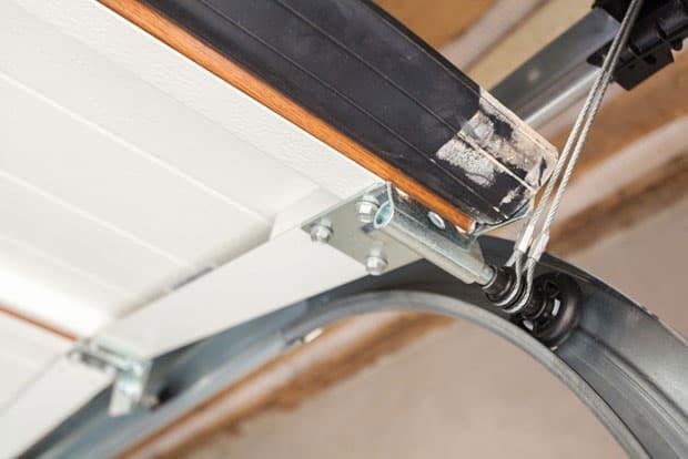 Garage Door Tracks Repair Brampton