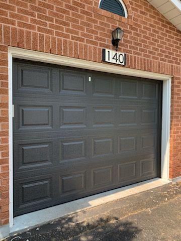 garage door parts toronto