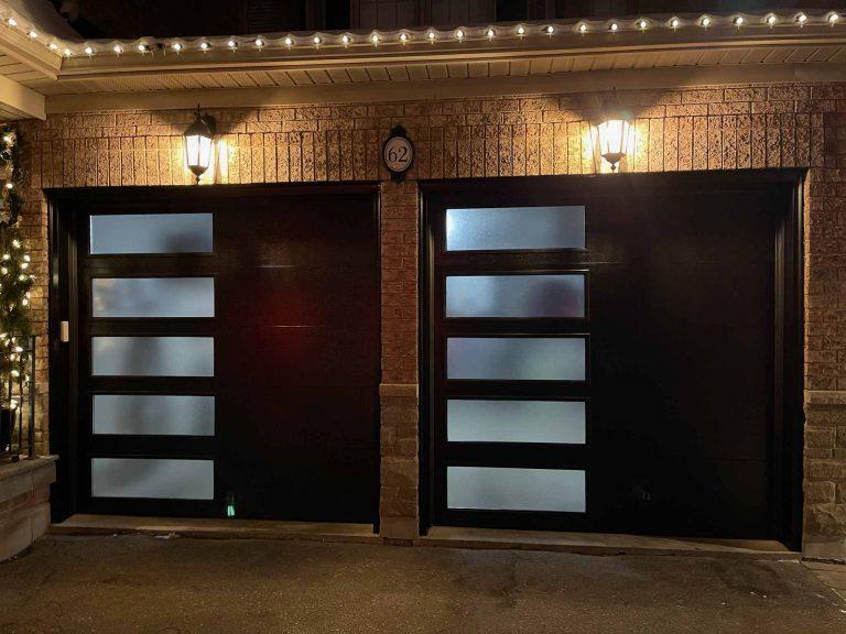 garage door repair markham
