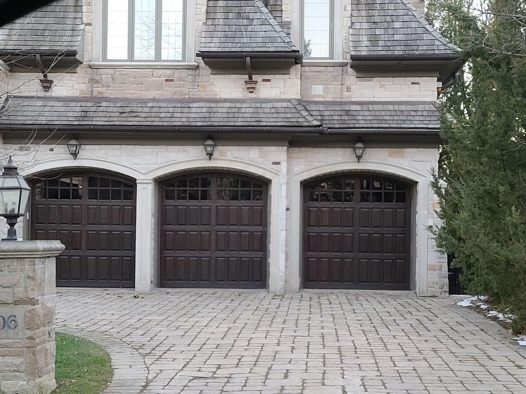 Nobleton Garage Door Installation