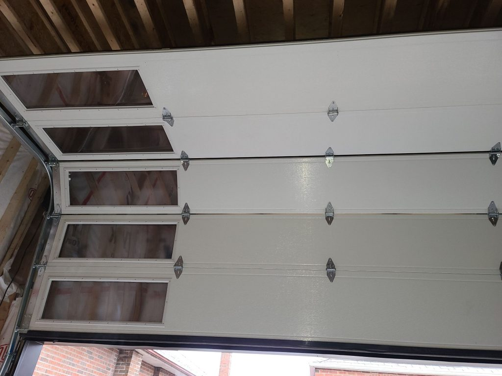 Pickering Garage Door Repair