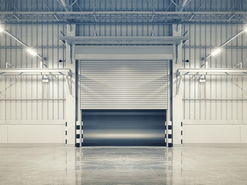Commercial Garage Doors Services Scarborough