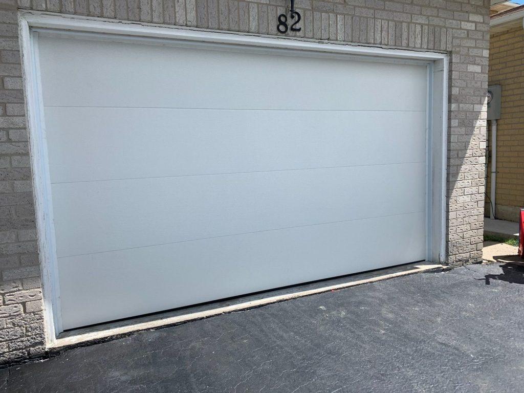 Vaughan Garage Door Installation