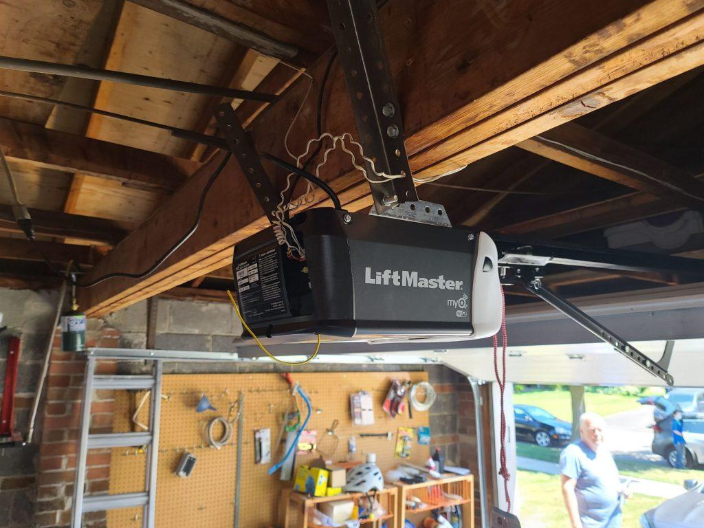 Garage Door Repair Nobleton
