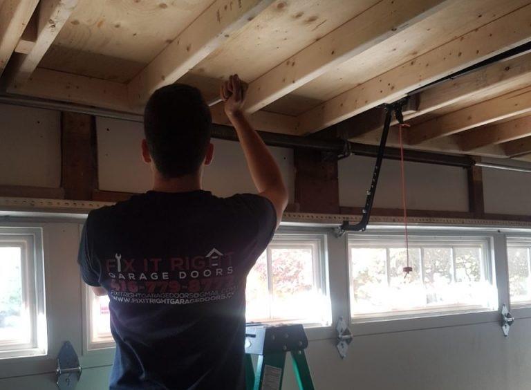 Garage Door Spring Repair Nobleton