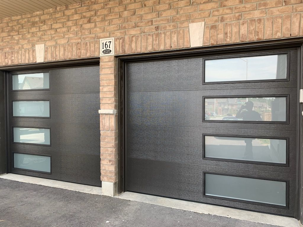 Etobicoke Garage Door Replacement