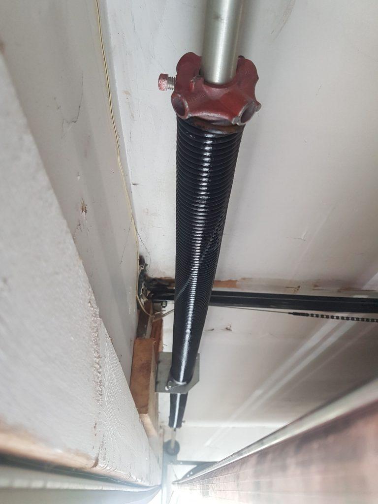 garage door springs repair