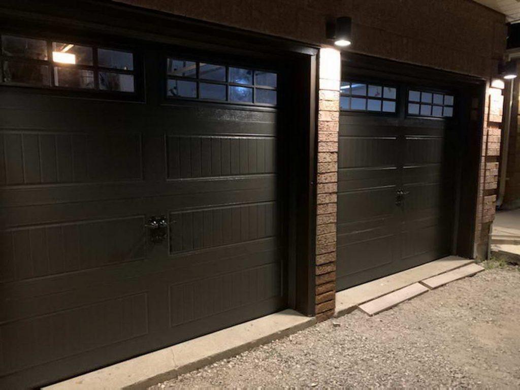 Garage Door Installation Etobicoke